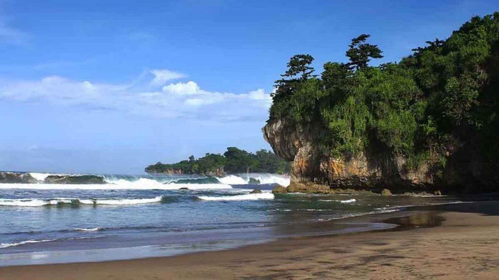Pantai Goa Langir By KSMTour